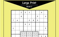 Printable Sudoku 2 Per Page Mild
