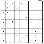 Puzzles | Winter Park Times | Printable Sudoku Download
