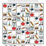 School Sudoku Puzzles {Free Printables}   Gift Of Curiosity | Printable Halloween Sudoku