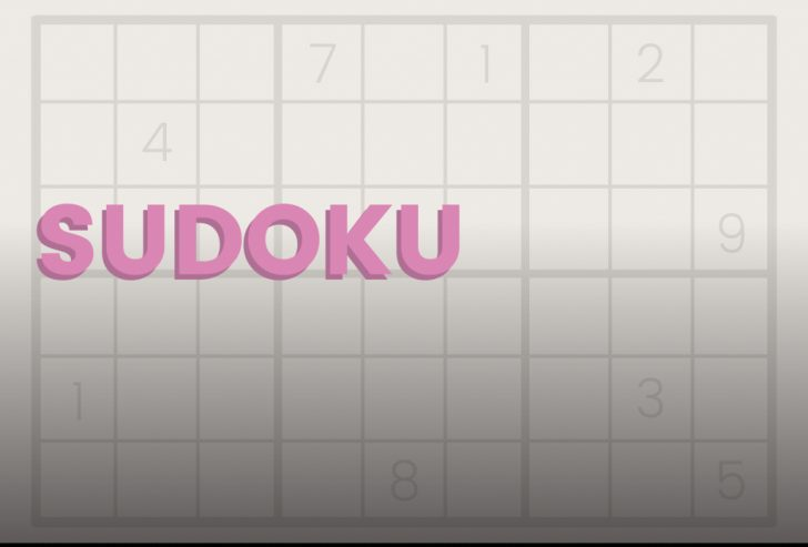 Printable Sudoku For Ks2