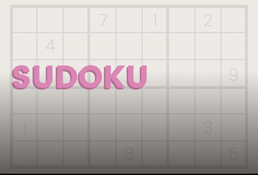 Sudoku - A Game On Funbrain | Printable Sudoku Ks2