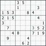 Sudoku Blank   Under.bergdorfbib.co | Printable Sudoku 1 Per Page