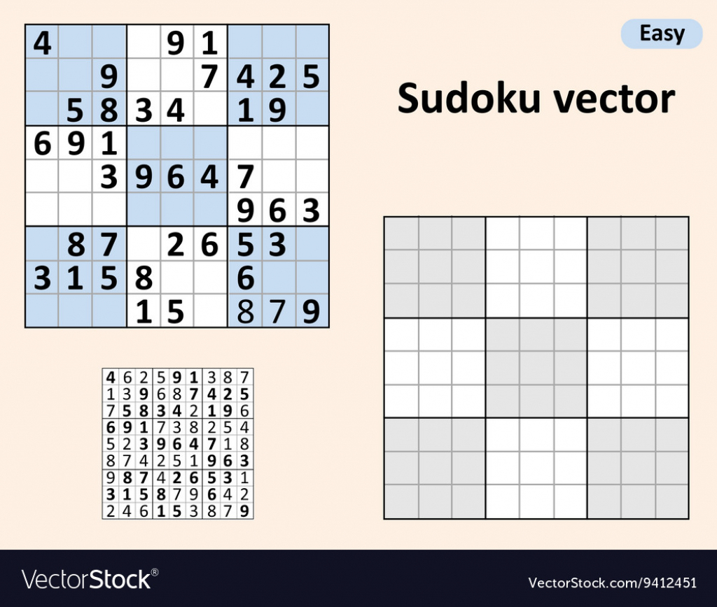 Sudoku Frame Blank - Under.bergdorfbib.co | Printable Sudoku Sum