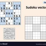 Sudoku Frame Blank   Under.bergdorfbib.co | Printable Sum Sudoku Puzzles
