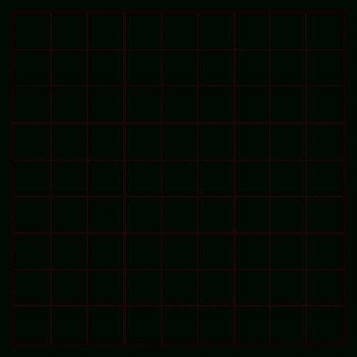 Sudoku Printable Empty