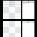 Sudoku Journal – Ninjas.digital | Printable Ninja Sudoku