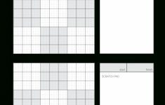 Sudoku Journal – Ninjas.digital | Printable Ninja Sudoku