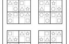 Sudoku Printable Puzzles Para Imprimir