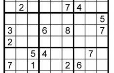 Sudoku Printable Puzzle | Etsy | Printable Chain Sudoku Puzzles