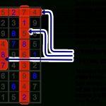 Sudoku | Printable Simple Sudoku