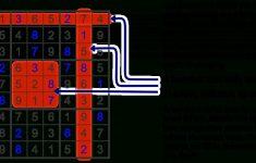 Printable Sudoku 4X4
