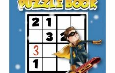 Sudoku Puzzle Books For Kids Pdf – Nancy Dyer – 180 Sudoku Puzzles | Printable Sudoku Books Pdf