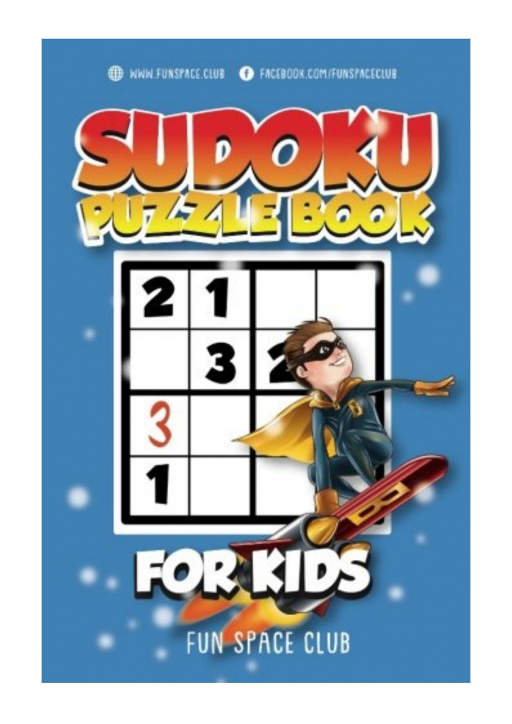 Sudoku Puzzle Books For Kids Pdf - Nancy Dyer - 180 Sudoku Puzzles | Printable Sudoku Books Pdf