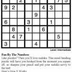 Sudoku Puzzle Downloads   Under.bergdorfbib.co | Printable Mixed Sudoku