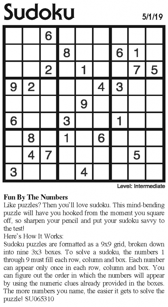 Sudoku Puzzle Downloads - Under.bergdorfbib.co | Printable Mixed Sudoku