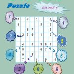 Sudoku Puzzle, Volume 4 Ebookyobitech Consulting   9780982735879 | Printable Sudoku 25X25 Puzzles