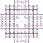 Sudoku Puzzles With Solutions Pdf | Free Printable Kingdom Sudoku