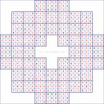 Sudoku Puzzles With Solutions Pdf | Super Sudoku Printable Download