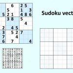 Sudoku Templates   Under.bergdorfbib.co | Printable Cube Sudoku Puzzles