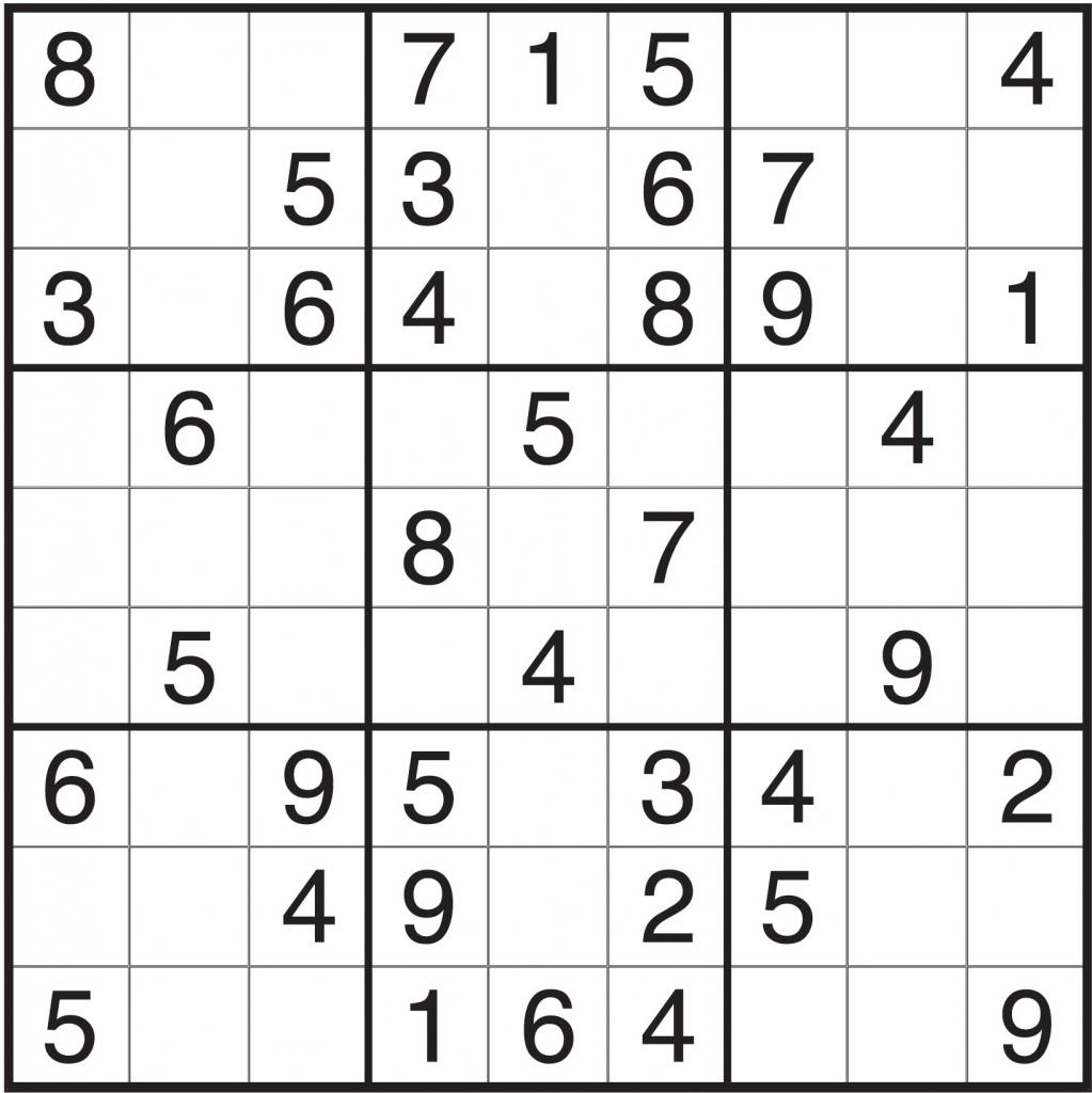 Sudoku Templates - Under.bergdorfbib.co | Printable Irregular Sudoku