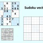 Sudoku Templates   Under.bergdorfbib.co | Sudoku Printable Para Imprimir Gratis