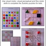 Summary: Download Of 20 Pages Of Sudoku Puzzles For Kids That   Printable Children's Sudoku Free
