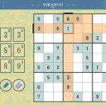 The Daily Sudoku   Free Online Game | Metro News | Daily Sudoku Printable Version