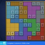 The Irregular Puzzles   A Fan Favorite   Are New Every Single Day | Printable Irregular Sudoku