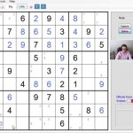 The New York Times' Hard Sudoku: A Guide   Youtube | Printable Sudoku New York Times