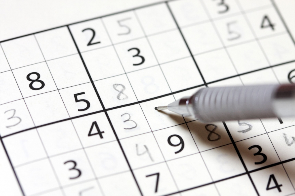 Where To Find Free Sudoku Printable Puzzles | Printable Sudoku With Pencil Marks