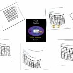 Word Sudoku Bundle 1 | Tes Author's Shops | Pinterest | Teaching | Sudoku Printable Tes