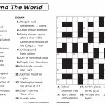 Www Printable Puzzles Com | Printable Sudoku And Word Search Puzzles